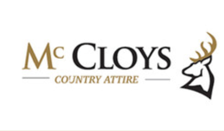 mc cloys